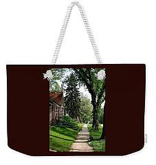 Pine Road Weekender Tote Bag