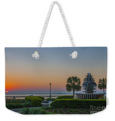 Dawns Light Weekender Tote Bag by Dale Powell