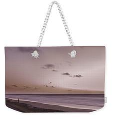 Pink Dawn Weekender Tote Bag