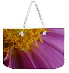 Pink Gown Weekender Tote Bag