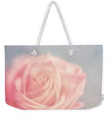 pink moments I Weekender Tote Bag by Priska Wettstein
