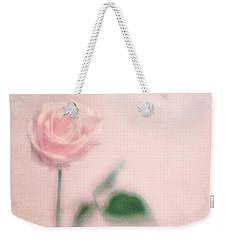 pink moments II Weekender Tote Bag by Priska Wettstein