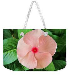 Pink Perfection Weekender Tote Bag by Deborah Lacoste