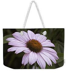 Pink Summers Weekender Tote Bag by Fran Gallogly