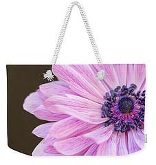 Pink Waves Weekender Tote Bag