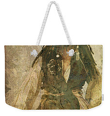 Pirate Johnny Depp - Steampunk Weekender Tote Bag