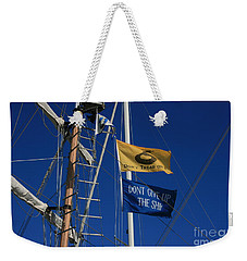 Pirate Rigging Weekender Tote Bag