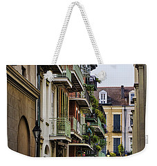 Pirates Alley Weekender Tote Bag