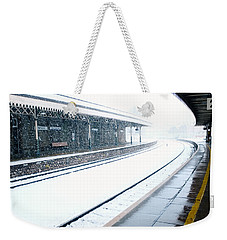 Platform 2 Weekender Tote Bag