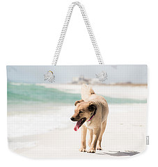 Play Buddy Weekender Tote Bag by Shelby  Young