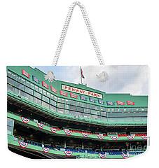 Playoff Time Weekender Tote Bag
