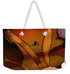 Pleasant Thoughts Weekender Tote Bag