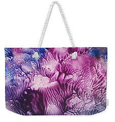Pleiadian Sea Life Weekender Tote Bag