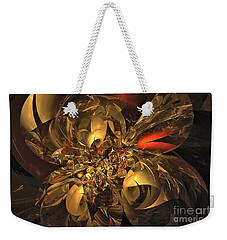 Plundered Treasure 2 Weekender Tote Bag