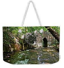 Poinsett Bridge Weekender Tote Bag