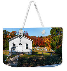 Point Mountain Community Church - Wv Weekender Tote Bag