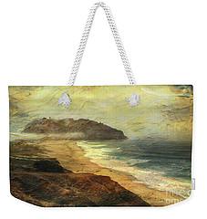 Point Sur Lighthouse Weekender Tote Bag