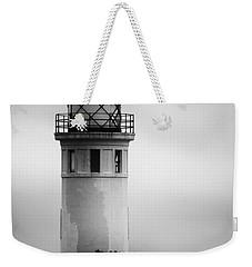 Pointe Vincente Lighthouse Weekender Tote Bag