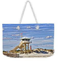 Ponce Inlet Scenic Weekender Tote Bag