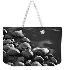 Pond's Edge 2 Weekender Tote Bag