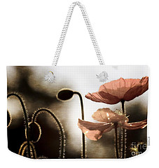 Poppy Generations Weekender Tote Bag