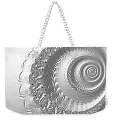 Porcelain Weekender Tote Bag