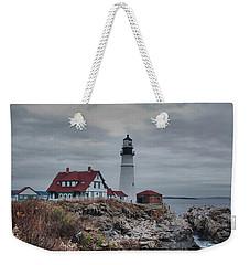Portland Headlight 14456 Weekender Tote Bag