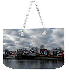 Portsmouth Bay Weekender Tote Bag