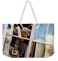 Possible Treasure Weekender Tote Bag