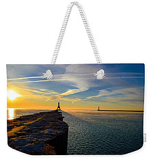 Possiblities Weekender Tote Bag