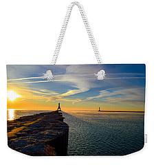 Possiblities Weekender Tote Bag