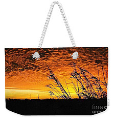 Post Hurricane Rita At Dockside In Beaumont Texas Usa Weekender Tote Bag