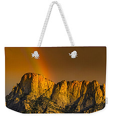 Pot Of Gold Weekender Tote Bag