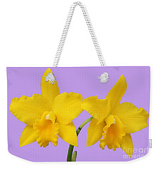 Potinara Shinfong Little Love #1 Weekender Tote Bag by Judy Whitton
