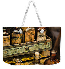 Potions And Cure Alls Weekender Tote Bag