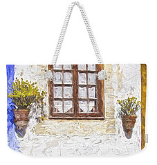 Potted Plants Weekender Tote Bag