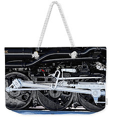 Power Wheels Weekender Tote Bag