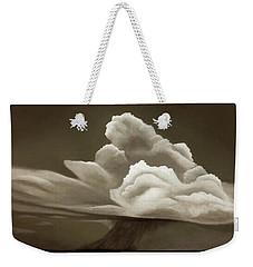 Prairy Storm IIi Weekender Tote Bag