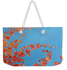 Precious Moments Weekender Tote Bag