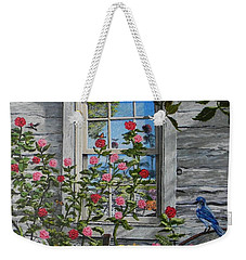 Precious Reflections Weekender Tote Bag