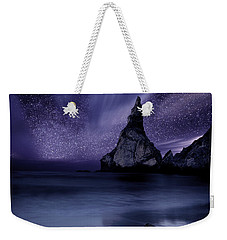 Prelude To Divinity Weekender Tote Bag