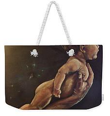 Presenting Life Weekender Tote Bag by Peter Suhocke