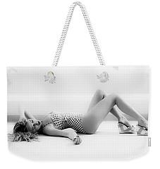 Prestige Weekender Tote Bag