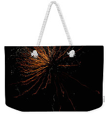 Pretty In The Sky Weekender Tote Bag