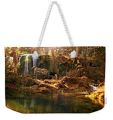 Price Falls 1 Of 5 Weekender Tote Bag by Jason Politte