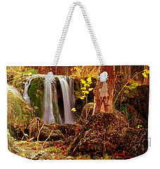 Price Falls 2 Of 5 Weekender Tote Bag by Jason Politte