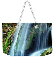 Price Falls 4 Of 5 Weekender Tote Bag by Jason Politte