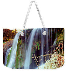 Price Falls 5 Of 5 Weekender Tote Bag by Jason Politte