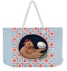 Pride And Joy Weekender Tote Bag