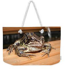 Prince Charming Weekender Tote Bag
